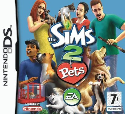 Review: The Sims 2Pets