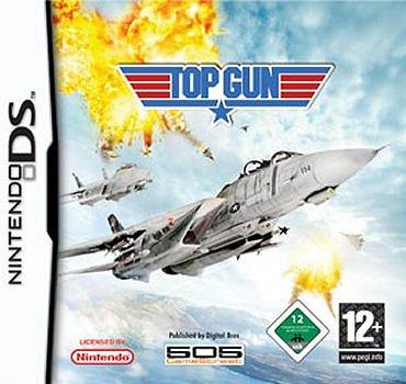 best nintendo ds flying games