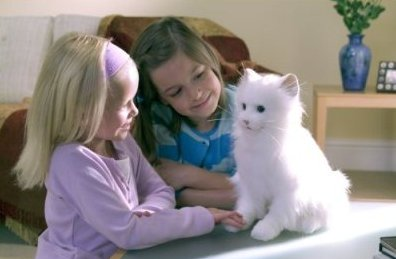 furreal electronic pets  pet lineup info gallery