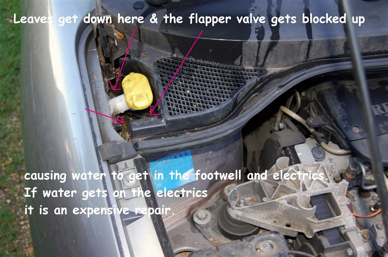 Renault Scenic Fuse Box Problems : Renault megane water in fuse box wiring diagram